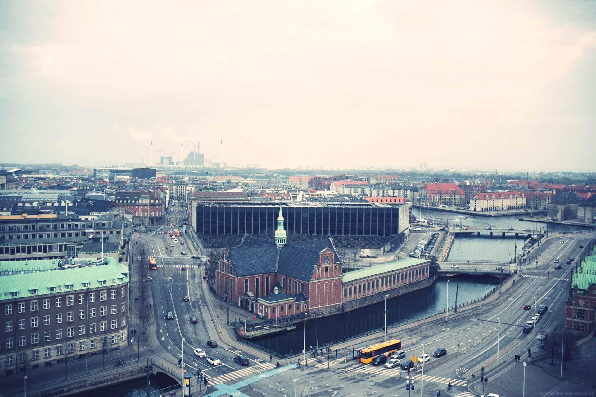 Folk High School Excursion to Copenhagen at International People's College in Denmark3.jpg_effected
