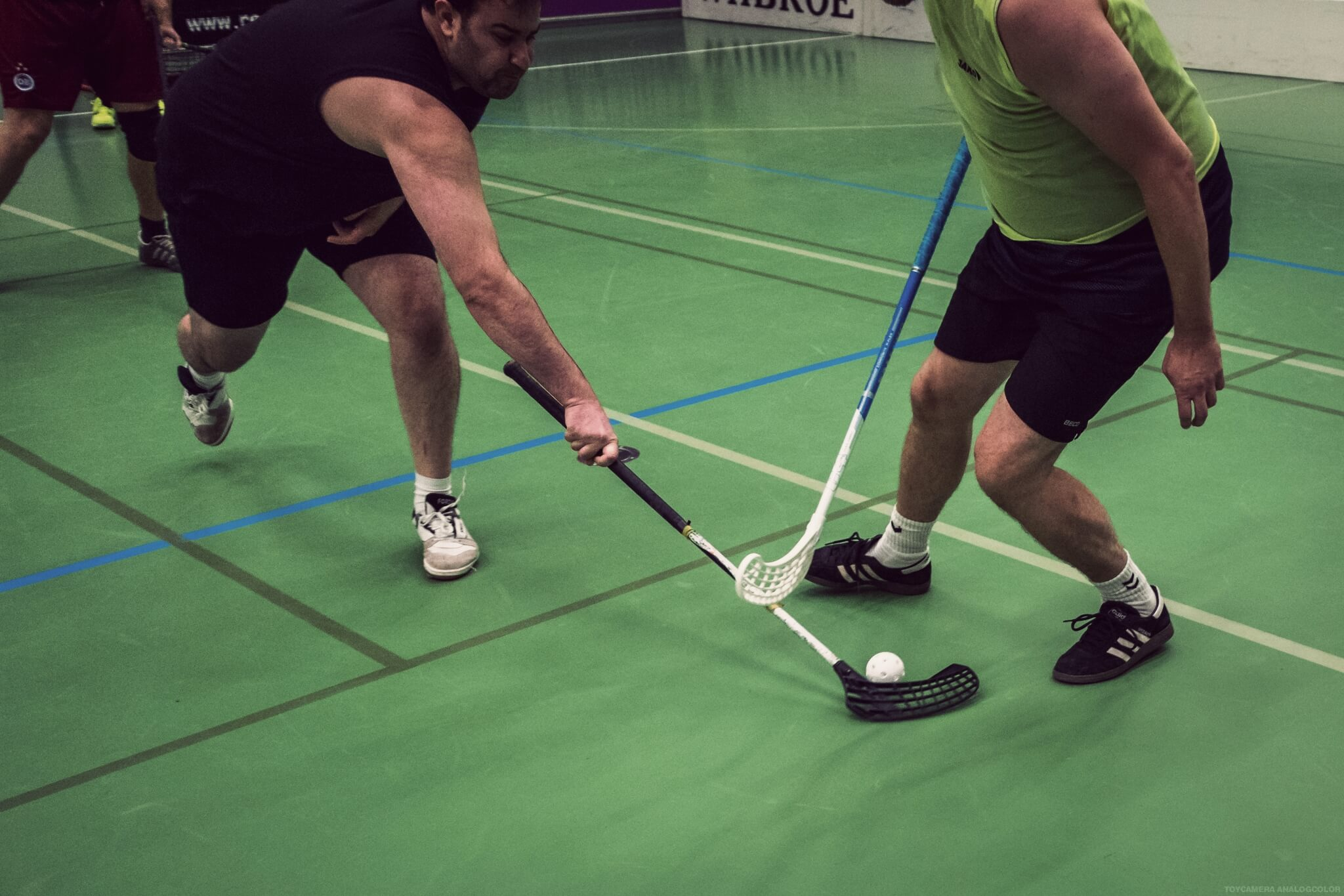 IPC - Folk High School Sport at International People's College in Denmark8