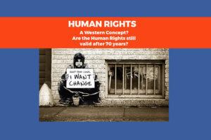 Human right seminar folk high school