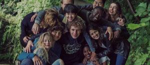 IPC Students at International People's College - An International Folk High School in Denmark
