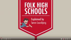 IPC - What is a folk highschool in Denmark, Copenhagen