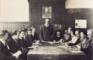 IPC - History of International People's College