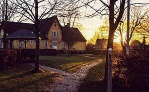 Peace folk high school Core value at International People's Colleg in Denmark