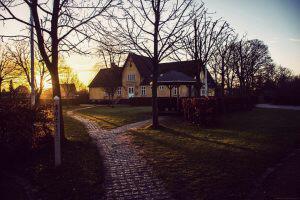 IPC - Saturday Morning at International People's College - a folk high school in Denmark
