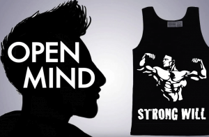 IPC - Open mind and strong will