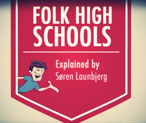 Watch - What is a folk high school - International People's College
