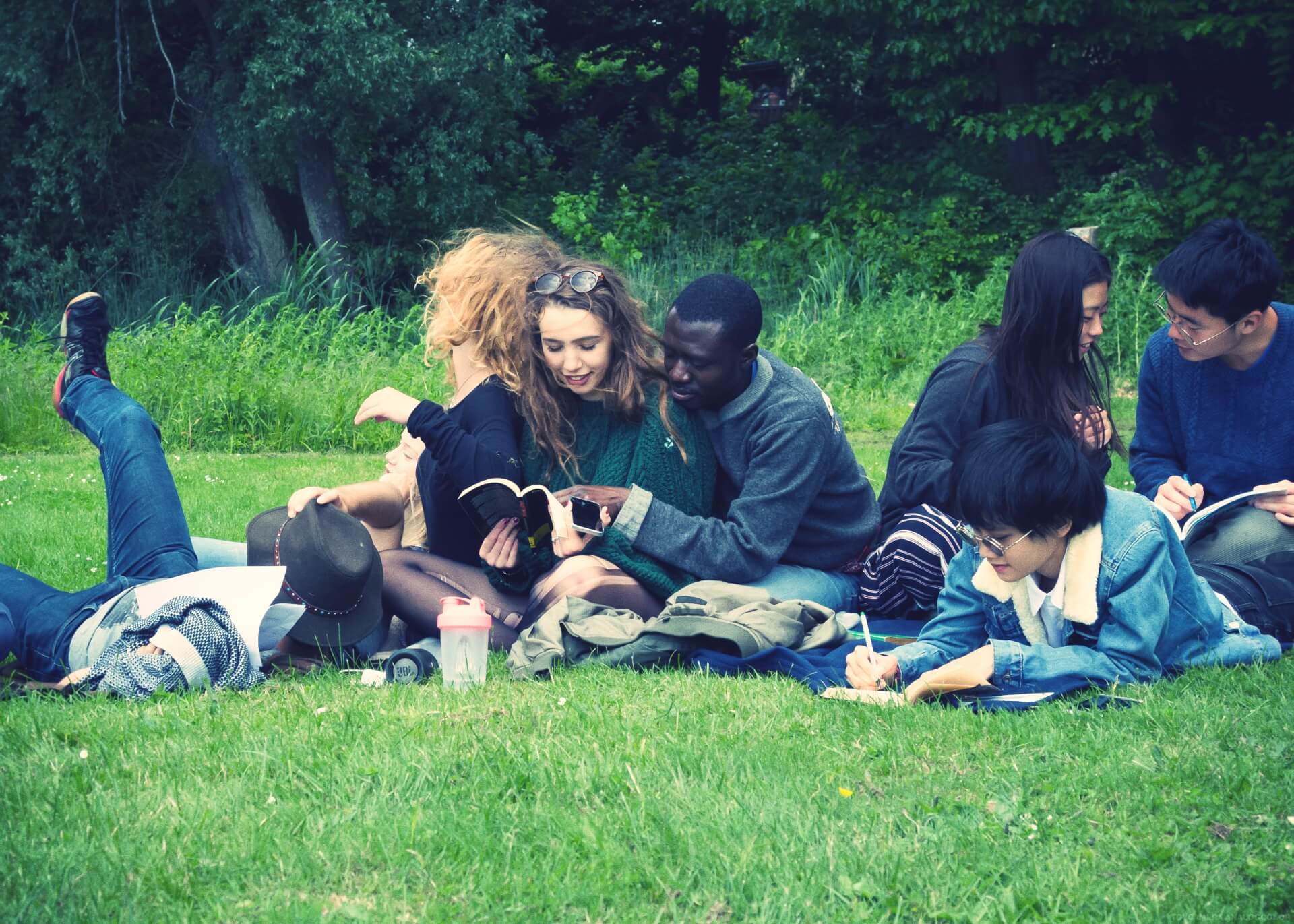 IPC - folk high school dates and prices at International People's College in Denmark