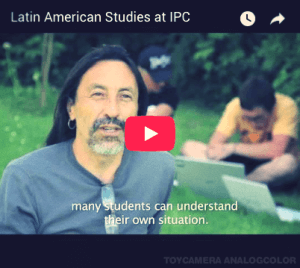 IPC - Watch - Latin American Studies at International People's College