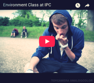 Watch - Environment class at International People's College