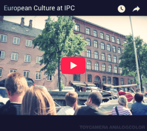 Watch - European Culture class at International People's College