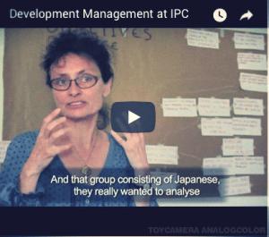 Watch - Development management at International People's College