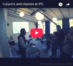 Watch - Subjects and classes at International People's College