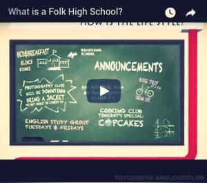 Watch - What is a folk high school
