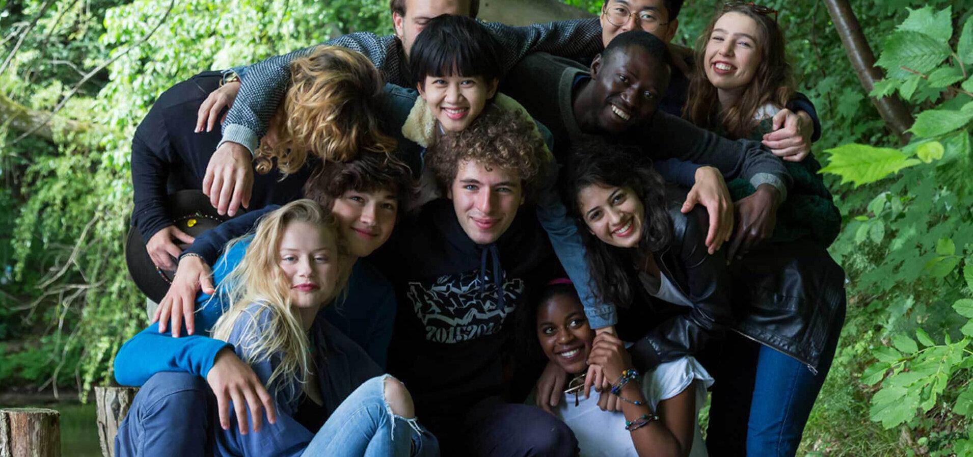 IPC - International People's College - a Folk High School in Denmark