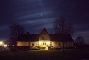 international people's college - folk high school in denmark