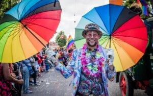 IPC - WorldPride 2021: LGBTQIA+ and Human Rights