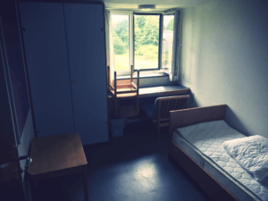 Room at International People's College