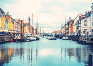 Danish language course in Denmark - folk high school