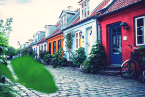 IPC - Study Danish in Summer School at IPC Denmark
