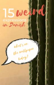 danish language folder