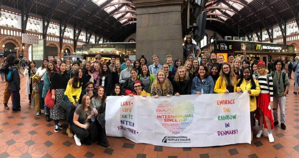 WorldPride 2021: LGBTQIA+ and Human Rights